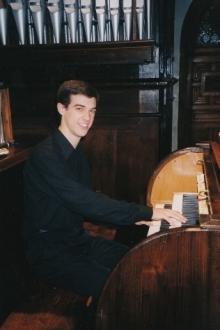 Semana Musical 2001