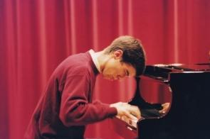 Recital Francisco EScudero