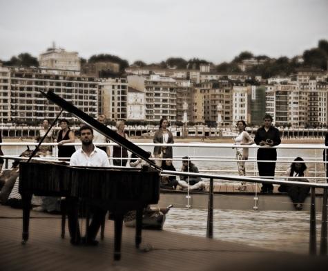 Palabra y música unidas, NOCTURNIZANDO 2014