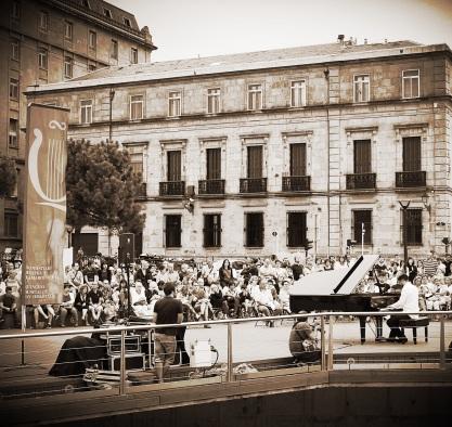 Jornada Inaugural de Quincena Musical, NOCTURNIZANDO 2014